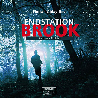 Endstation Brook Hörbuch